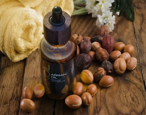 best argan hair oil